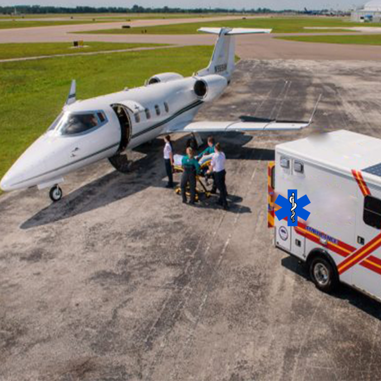 Medical Evacuations